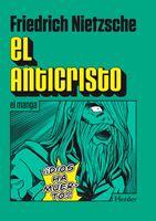 Imagen de El anticristo el manga