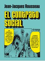 Imagen de El contrato social el manga