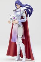 Imagen de Fist of the North Star Figura Revoltech Yamaguchi LR-028 Yuria 14 cm