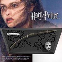 Imagen de Harry Potter Réplica Varita mágica de Bellatrix Lestrange 35 cm