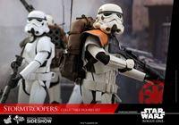 Imagen de Star Wars Rogue One Pack de 2 Figuras Movie Masterpiece 1/6 Stormtroopers 30 cm