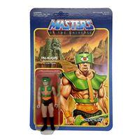 Imagen de Masters del Universo ReAction Figura Tri-Klops 10 cm