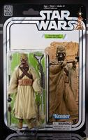 Imagen de Star Wars 40th Anniversary Black Series Figuras 15 cm Sand People