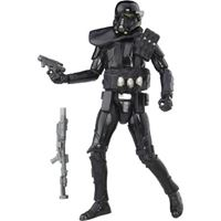 Imagen de Star Wars Black Series Figuras 10 cm  Imperial Death Trooper