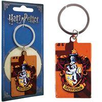 Imagen de Harry Potter Llavero Rectangular Gryffindor